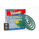 Kit anti-moustique - 10 spirales Citronnelle + 2 socles